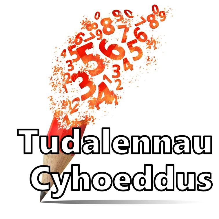 Tudalennau Cyhoeddus
