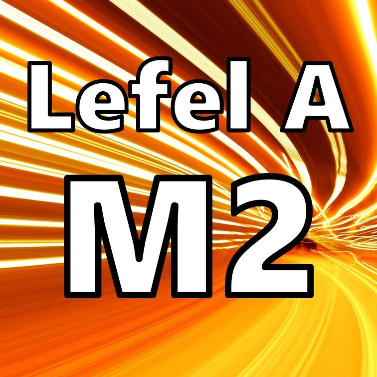 Mecaneg M2