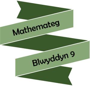 Course Image Blwyddyn 9