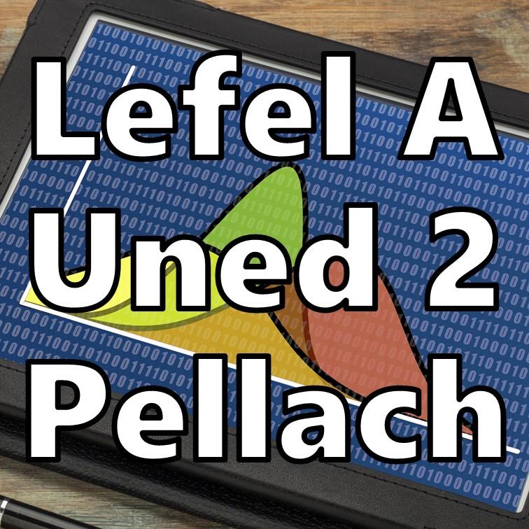 Uned 2 Pellach