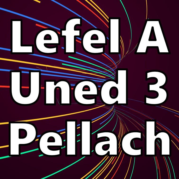 Uned 3 Pellach