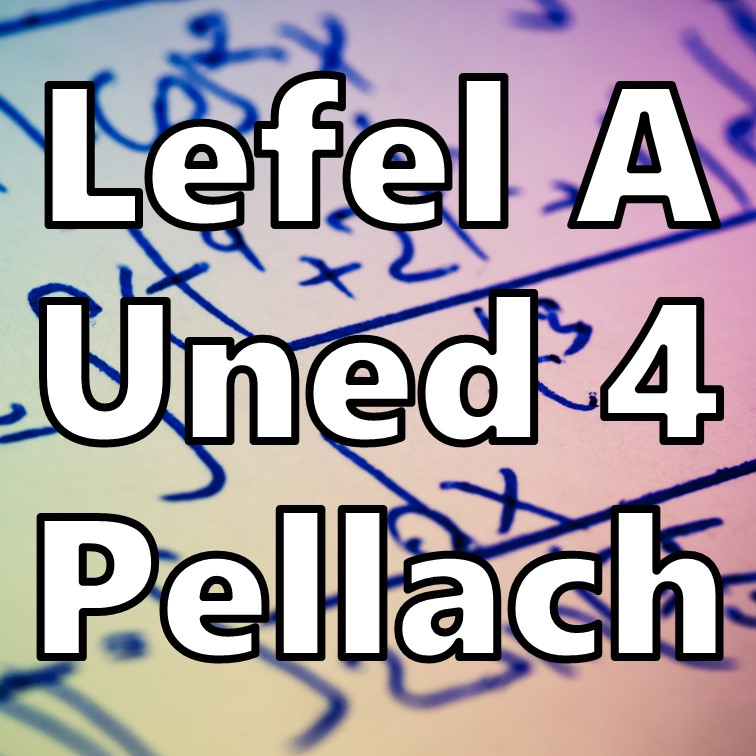 Uned 4 Pellach