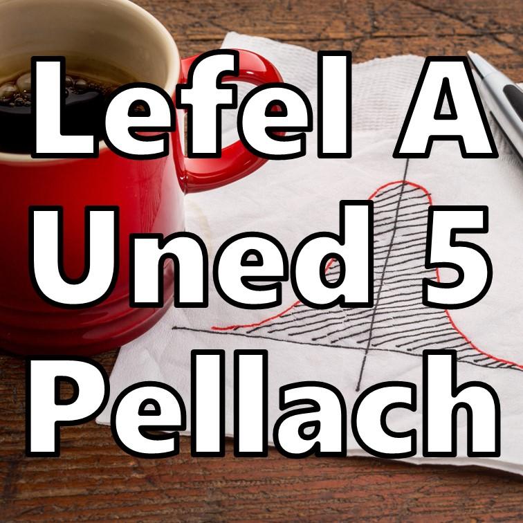 Uned 5 Pellach