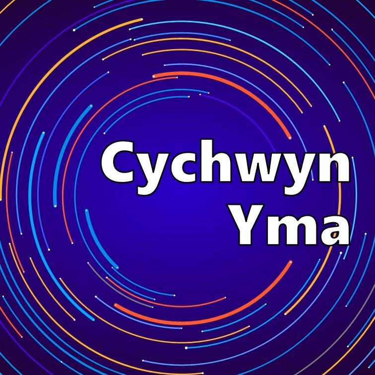 Course Image Cychwyn Yma