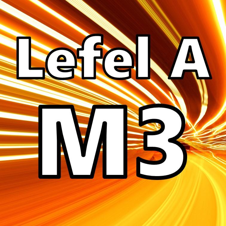 Course Image Mecaneg M3